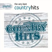 Playlist: Country Hits of the 90's