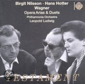 Birgit Nilsson, Hans Hotter - Wagner: Opera Arias and Duets