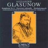 Symphony No.8 Opus 83