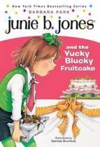 Junie B. Jones and the Yucky Blucky