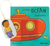 Little Ocean Explorers