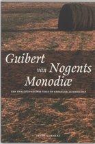 Middeleeuwse studies en bronnen 60 - Guibert van Nogents Monodiae