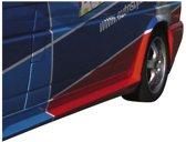 Dietrich AutoStyle Dietrich Spatbordverbreders Volkswagen Transporter T4 1991-1996