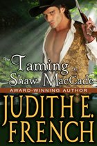 The Taming of Shaw MacCade
