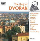The Best Of Dvorak