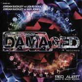 Damaged Red Alert Back 2 Back Edition