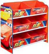 Disney Cars - opbergrek