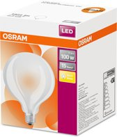 Osram Retrofit Classic LED-lamp 11,5 W E27 A++