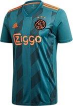 adidas Ajax Uitshirt Senior 2019/2020 - Maat M