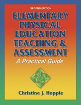 Elementary Physical Education Assessment and Curriculum