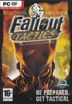 Fallout Tactics - Windows