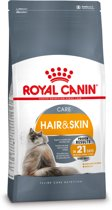 Royal Canin Hair & Skin Care - Kattenvoer - 4 kg