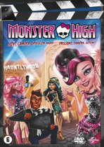 Monster High: Licht, Camera, Griezelen Maar!