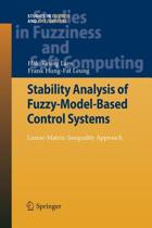 Stability Analysis of Fuzzy-Model-Based Control Systems
