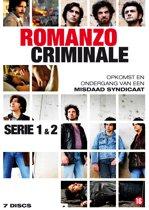Romanzo Criminale - Serie 1 & 2