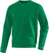 Jako - Sweater Team Senior - sportgroen - Maat XXXXL