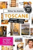 Time to momo - Toscane