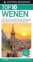 Capitool Reisgids Top 10 Wenen
