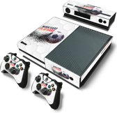 Soccer - Xbox One Console Skins Stickers