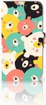 Sony Xperia XA | XA Dual Bookcase Bears