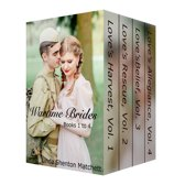 Wartime Brides Collection