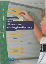 Logo 4-401 Plannen van verpleegkundige zorg Bronnenboek