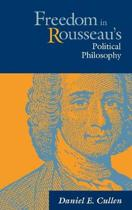 Freedom in Rousseaus Political Philosophy