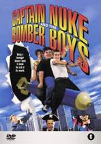 Captain Nuke And The Bomber Boys (dvd)