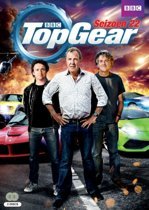 TOP GEAR - SEIZOEN 22