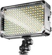 Aputure Amaran Bi-Color LED Videolamp met 198 LED.
