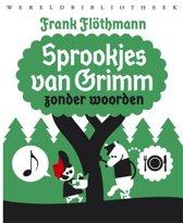 Sprookjes van Grimm zonder woorden