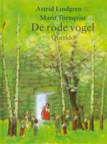 De rode vogel