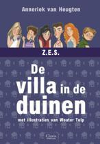 De Z.E.S. 3 - De villa in de duinen