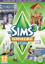 Sims 3 Buurtleven Acc