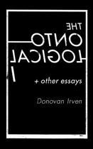 The Ontological I & Other Essays