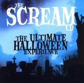 The Scream CD: The Ultimate Halloween Experience