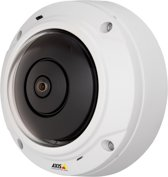 Axis M3027-PVE IP security camera Outdoor Box White 2592 x 1944 pixels