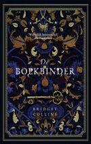 Boek cover De boekbinder van Bridget Collins (Onbekend)