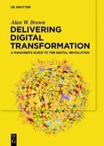 Delivering Digital Transformation