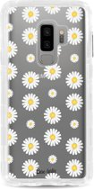 Casetastic Hard Case Samsung Galaxy S9 Plus - Daisies
