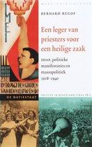 De Natiestaat - Een leger van priesters voor een heilige zaak