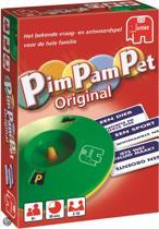 Pim Pam Pet - Kaartspel