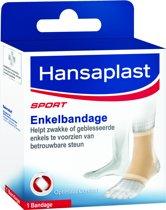 Hansaplast Sport Enkelbandage - L
