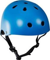 Essentials - Skatehelm - Kinderen - Maat: 49-52cm / XS - Blauw