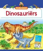 Kinderkennis - Dinosauriers
