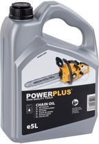 POWOIL006 Kettingolie voor zaagketting – 5 liter