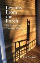Lessons from the Porch