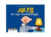 Jules kartonboekje 31 - Jules en zijn nachtlampje