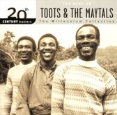 The Best Of Toots & The Maytals: 20th Century Masters The Millennium Collection