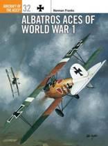 Albatross Aces of World War 1